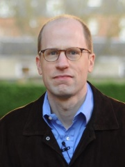 Photo of Nick Bostrom