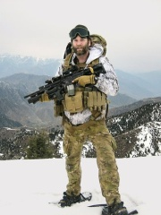 Photo of Jason Everman