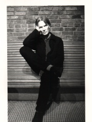Photo of Jim Carroll