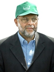 Photo of Abdel Aziz al-Rantisi