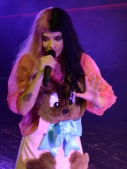 Photo of Melanie Martinez