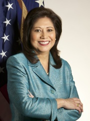 Photo of Hilda Solis