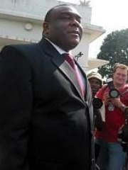 Photo of Jean-Pierre Bemba