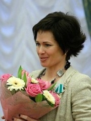 Photo of Olga Medvedtseva
