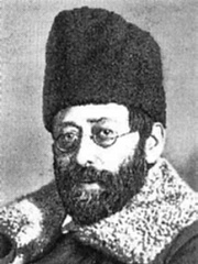 Photo of Julius Martov