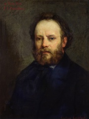 Photo of Pierre-Joseph Proudhon