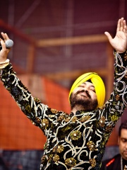 Photo of Daler Mehndi