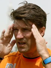 Photo of Michael Laudrup