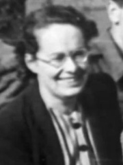 Photo of Joan Clarke
