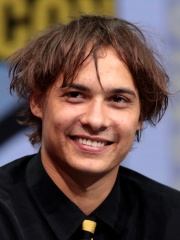 Photo of Frank Dillane