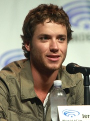 Photo of Jeremy Sumpter
