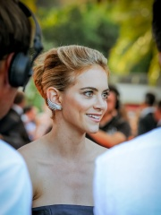 Photo of Emily Wickersham