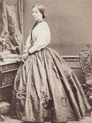 Photo of Louise Rayner
