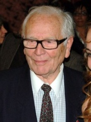 Photo of Pierre Cardin