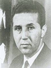 Photo of Ahmed Ben Bella