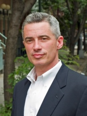 Photo of Jim McGreevey