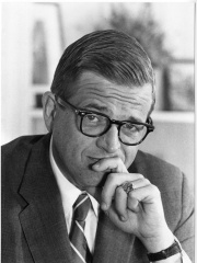 Photo of Charles Colson