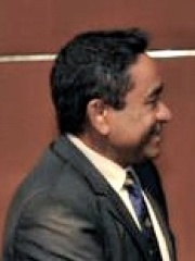 Photo of Abdulla Yameen