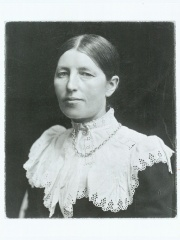 Photo of Anna Ancher