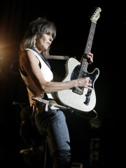 Photo of Chrissie Hynde