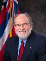 Photo of Neil Abercrombie