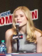 Photo of Erin Moriarty