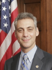 Photo of Rahm Emanuel