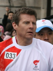 Photo of Steve Cram