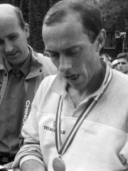 Photo of Steve Ovett