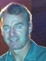 Photo of John Sheridan
