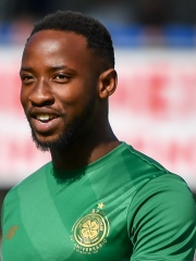 Photo of Moussa Dembélé