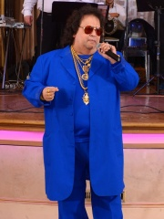 Photo of Bappi Lahiri