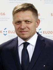 Photo of Robert Fico