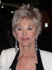 Photo of Rita Moreno