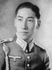 Photo of Chiang Wei-kuo