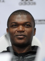 Photo of Marcel Desailly
