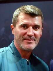 Photo of Roy Keane