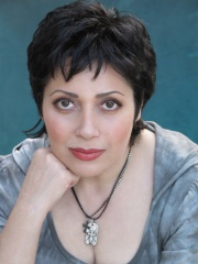 Photo of Rosie Malek-Yonan