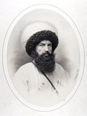 Photo of Shamil, 3rd Imam of Dagestan