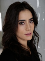 Photo of Paola Núñez