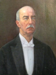Photo of Gabriel Narutowicz