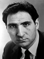 Photo of Judd Hirsch