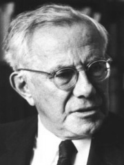 Photo of Paul Tillich