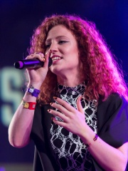 Photo of Jess Glynne