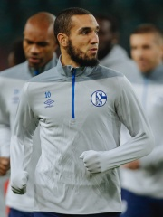 Photo of Nabil Bentaleb