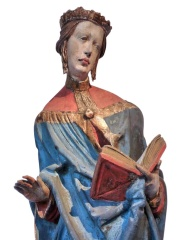 Photo of Elizabeth of Hungary