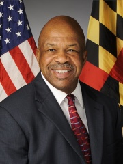 Photo of Elijah Cummings