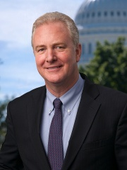 Photo of Chris Van Hollen