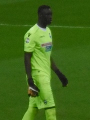 Photo of Alfred Gomis