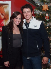 Photo of Tessa Virtue